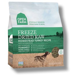 Open Farm Homestead Turkey Recipe 13.5oz