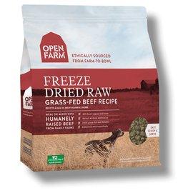 Open Farm Grass-Fed Beef Recipe 13.5oz