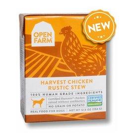 Open Farm Chicken Rustic Stew 12.5oz