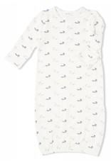 Angel Dear Angel Dear | Grey Fox Gown