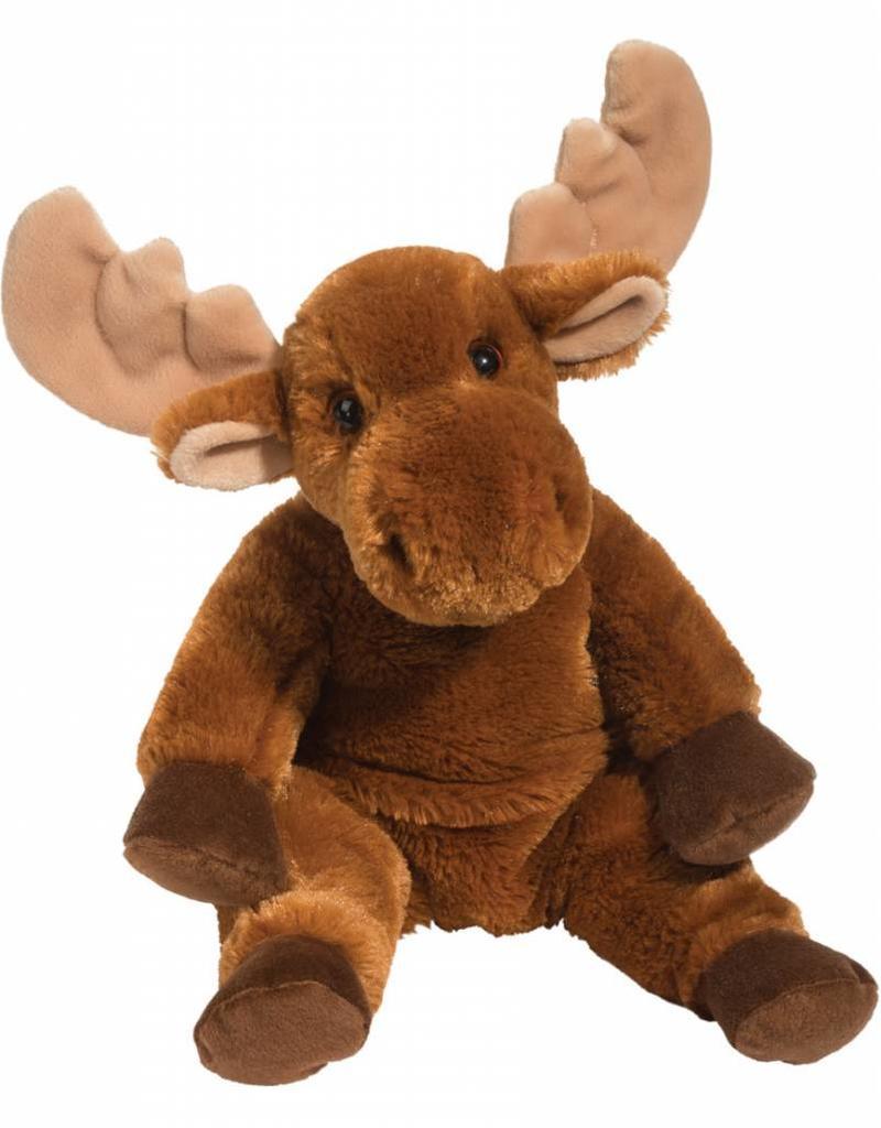 Douglas Minty the Moose Pudgie