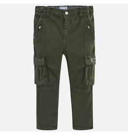 Mayoral Mayoral | Cargo Pants