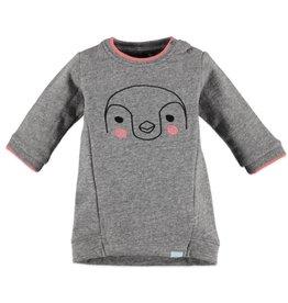 BabyFace Babyface | Embroidered Penguin Dress