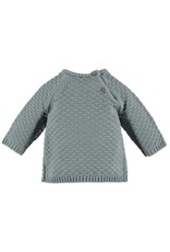 BabyFace Babyface   Textured Baby Sweater