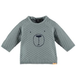 BabyFace Babyface | Textured Baby Sweater