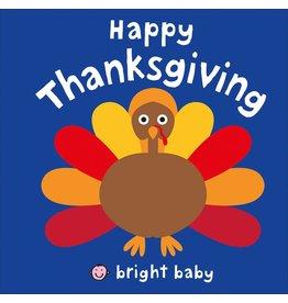 Bright Baby   Happy Thanksgiving