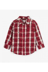 Hatley Hatley | Tiny Moose Button Down