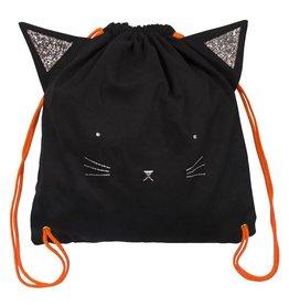 Meri Meri Meri Meri | Black Cat Knapsack