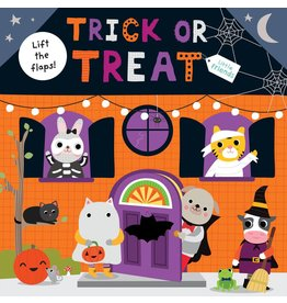 Little Friends | Trick or Treat