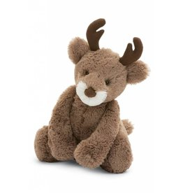 JellyCat JellyCat   Bashful Reindeer Medium