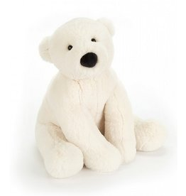 JellyCat JellyCat | Little Perry Polar Bear