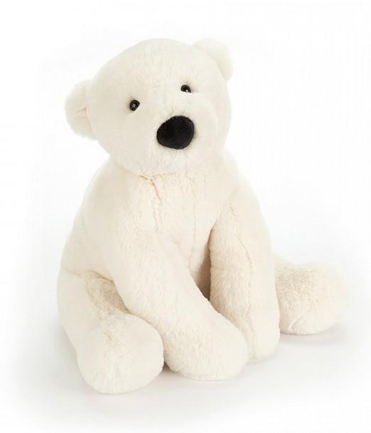 JellyCat JellyCat | Little Perry Polar Bear
