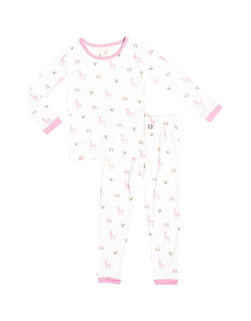 Kyte Baby Kyte Baby|Printed Pajamas in Llamas