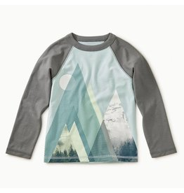 Tea Collection Tea Collection | Moonlit Mountains Tee
