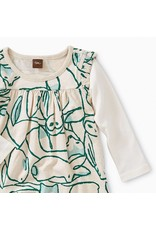 Tea Collection Tea Collection| Arctic Animals Mighty Mini Baby Dress