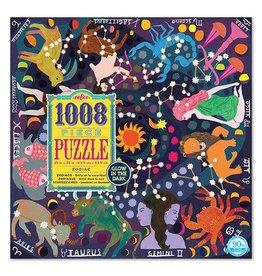 eeBoo eeboo | Zodiac 1008 Piece Puzzle