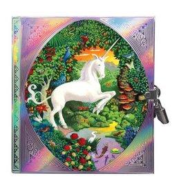 eeBoo eeboo | Unicorn Diary