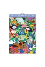 eeBoo eeboo | Sloths Sketch Book