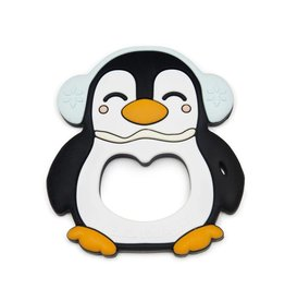 Loulou Lollipop Loulou Lollipop | Penguin Teether