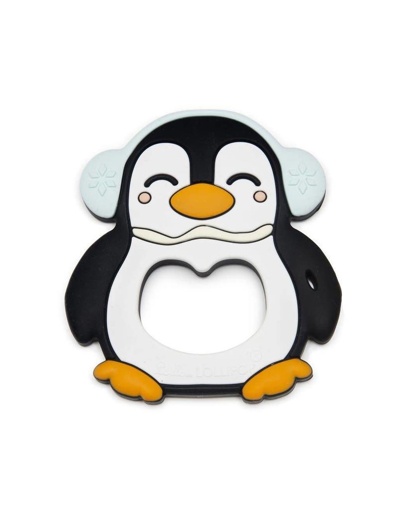 Loulou Lollipop Loulou Lollipop | Penguin Teether