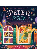 Lit for Little Hands: Peter Pan