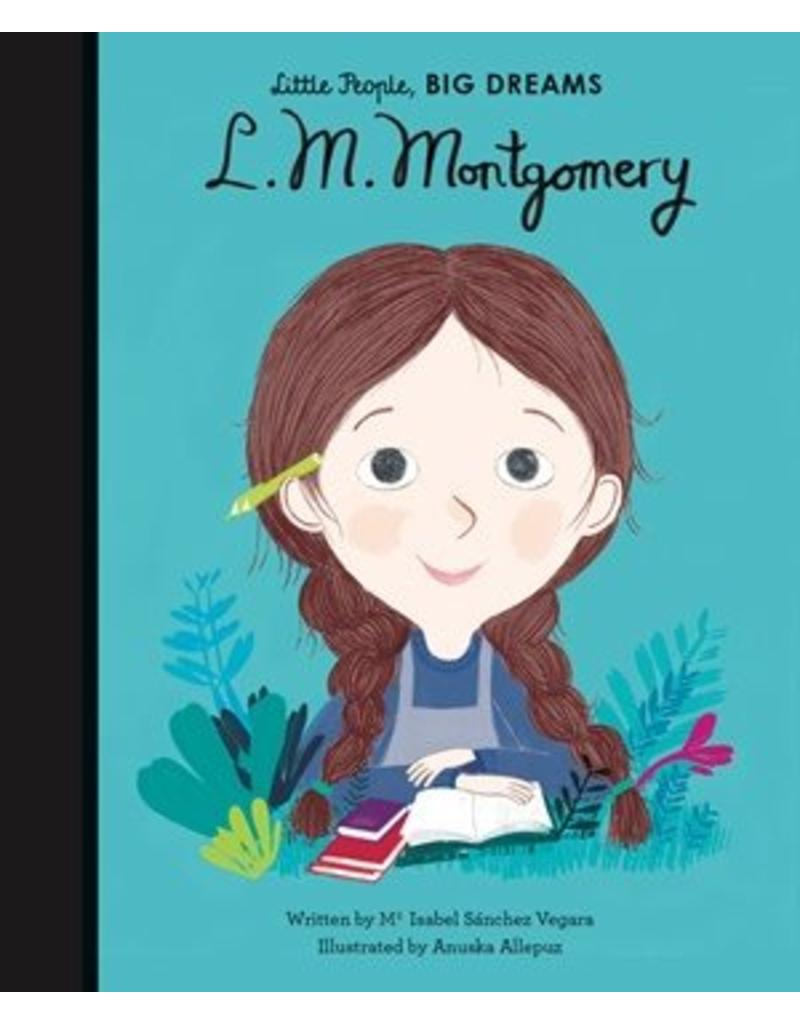 Quarto Little People, Big Dreams | L.M. Montgomery