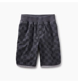 Tea Collection Tea Collection| Checkerboard Shorts