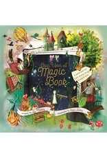 Quarto Once Upon A Magic Book