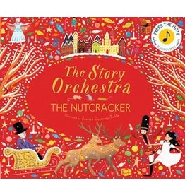 Quarto The Story Orchestra | The Nutcracker