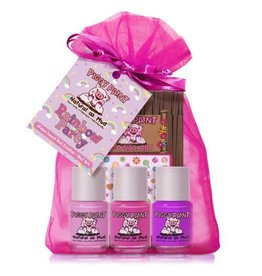 Piggy Paint Piggy Paint | Rainbow Party Gift Set