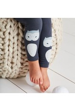 Tea Collection Tea Collection| Wise Owl Baby Leggings