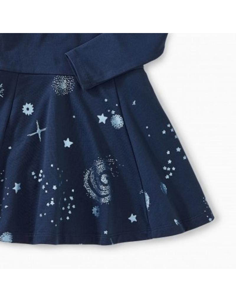Tea Collection Tea Collection  Starry Skies Skirted Dress