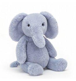 JellyCat JellyCat | Puffles Elephant
