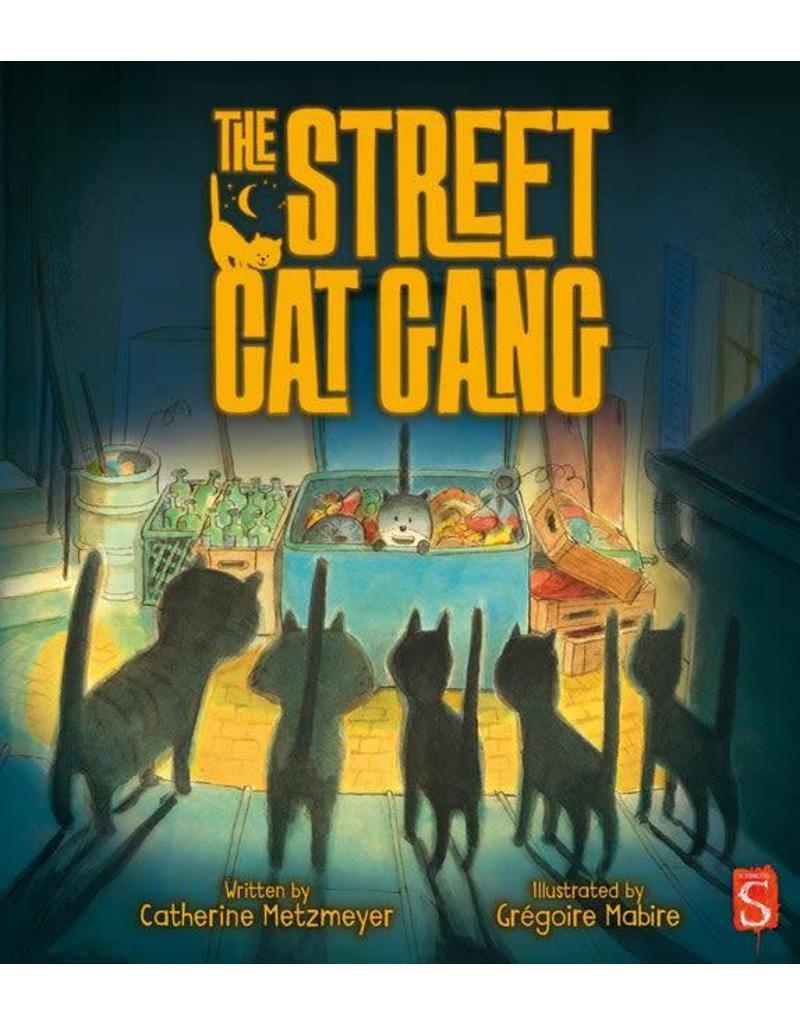 Street Cat Gang