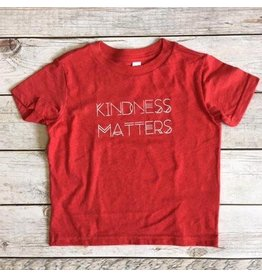 Sunday Afternoon Housewife | Kindness Matters Tee