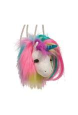 Douglas Douglas |Rainbow Unicorn Crossbody Bag