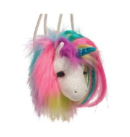 Douglas Douglas | Rainbow Unicorn Crossbody Bag