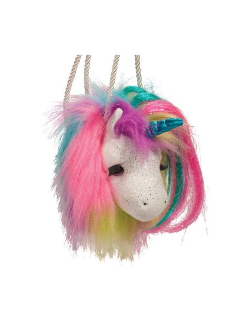 Douglas Douglas |Rainbow Unicorn Crossbody Bag