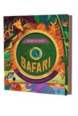 Slide-N-Seek | Safari