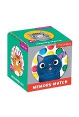 Cat's Meow Memory Match
