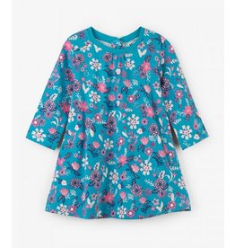 Hatley Hatley | Soft Flowers Baby Dress
