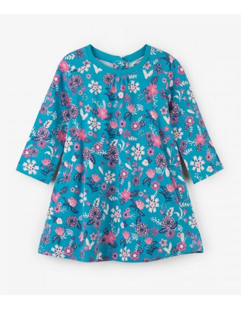 Hatley Hatley   Soft Flowers Baby Dress