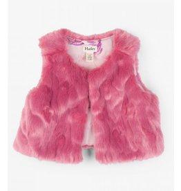 Hatley Hatley | Faux Fur Baby Vest