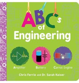 ABCs of Engineering for Babies