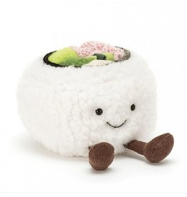 JellyCat JellyCat | Silly Sushi California Roll