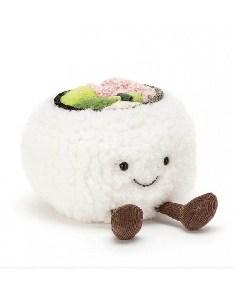 JellyCat JellyCat | Silly Sushi California Roll