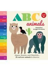 Quarto ABC Animals