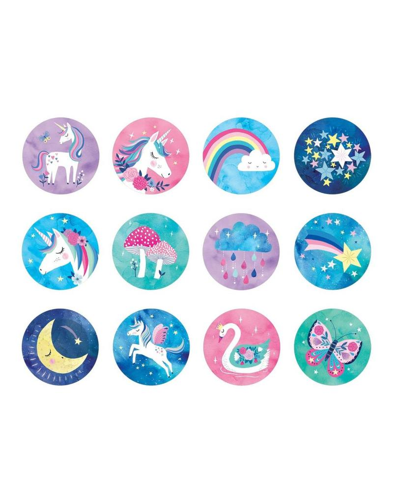 Unicorn Magic Memory Match