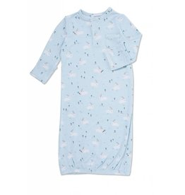 Angel Dear Angel Dear | Blue Bunnies Gown