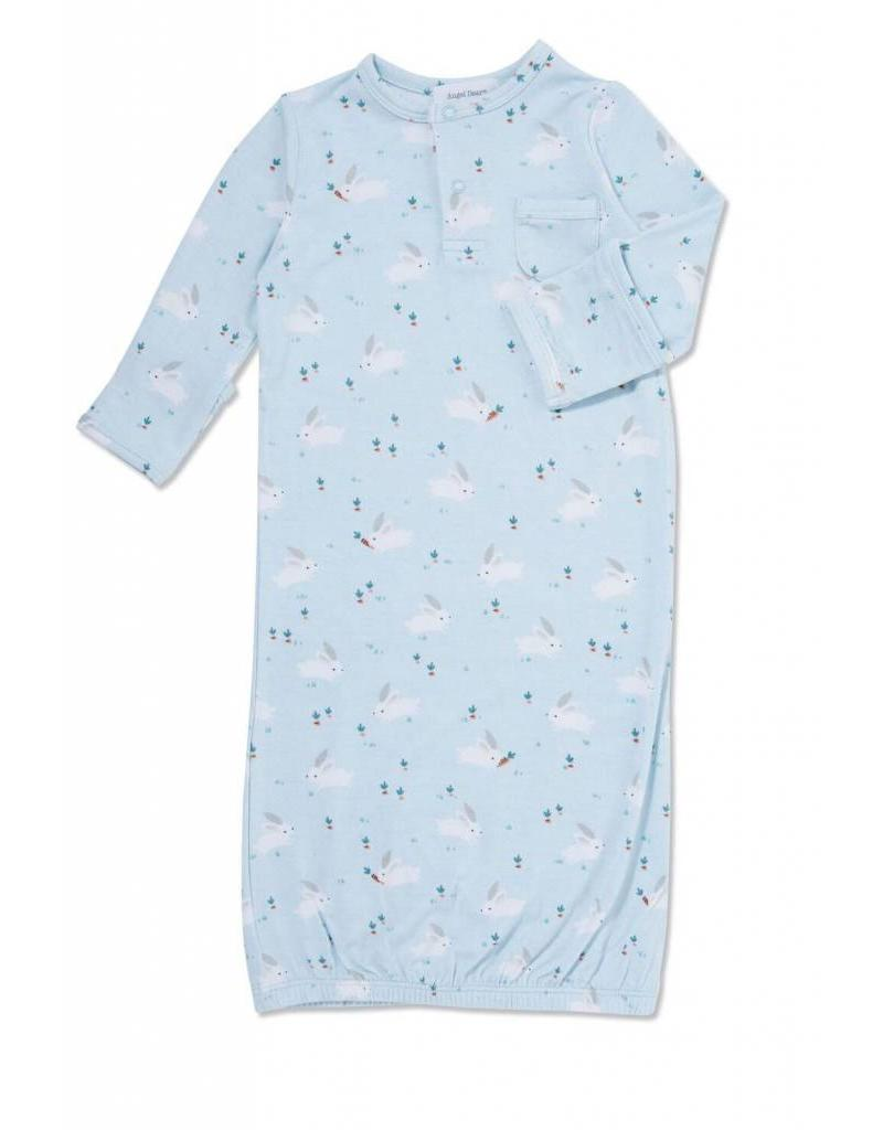Angel Dear Angel Dear | Blue Bunnies Gown